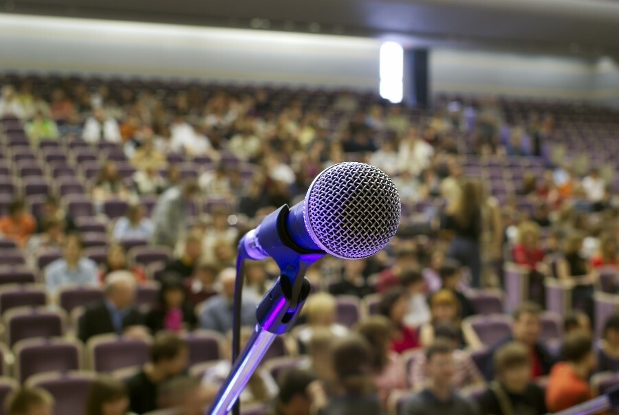 6 Tips to Make Effective Presentations