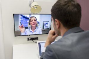 How to Hold Effective Video Meetings and Presentations: Preparing Your Set-up, Environment and Yourself