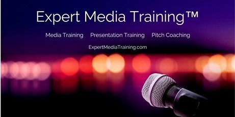 Expert Media Training™ - Media Training, Presentation Training, Pitch Coaching and Communication Consulting in Los Angeles and Worldwide