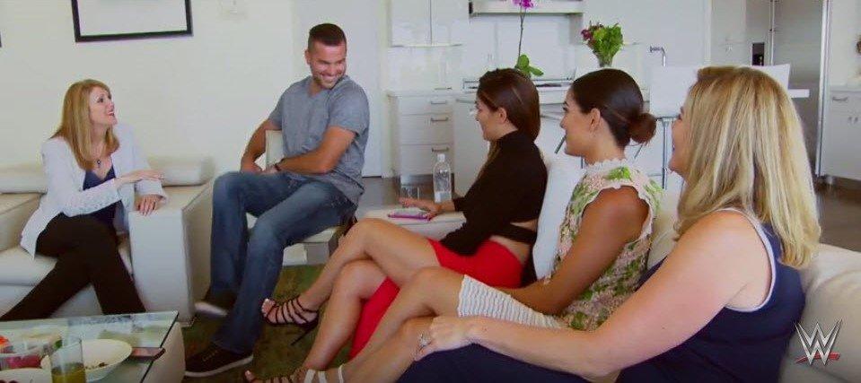 "Media Trainer Lisa Elia on E! Entertainment's ""Total Divas"", Training the Bella Twins' Family"