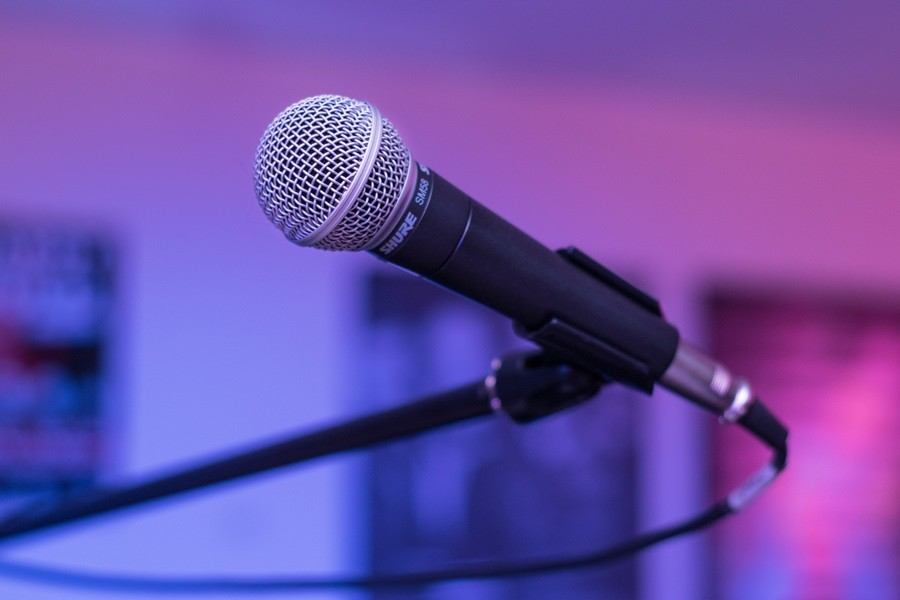 Passion Isn't Enough - Messaging - blog post by Los Angeles Media Trainer and Public Speaking Coach Lisa Elia of Expert Media Training